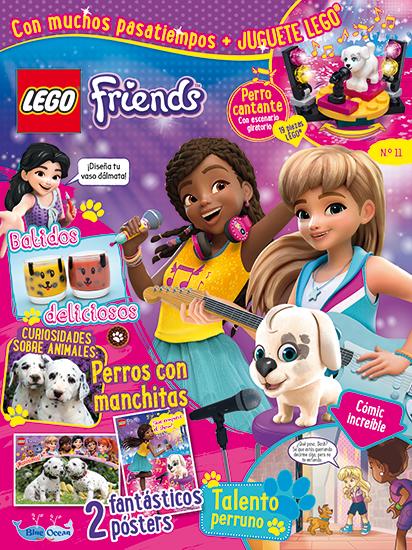 LEGO® Friends™ Portada