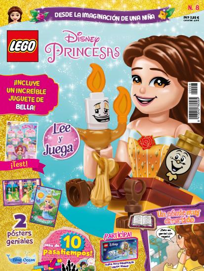 LEGO® Disney Princesas™