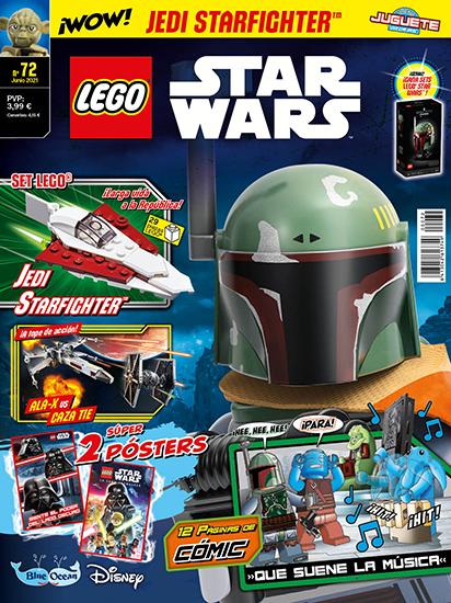LEGO® Star Wars™ Portada